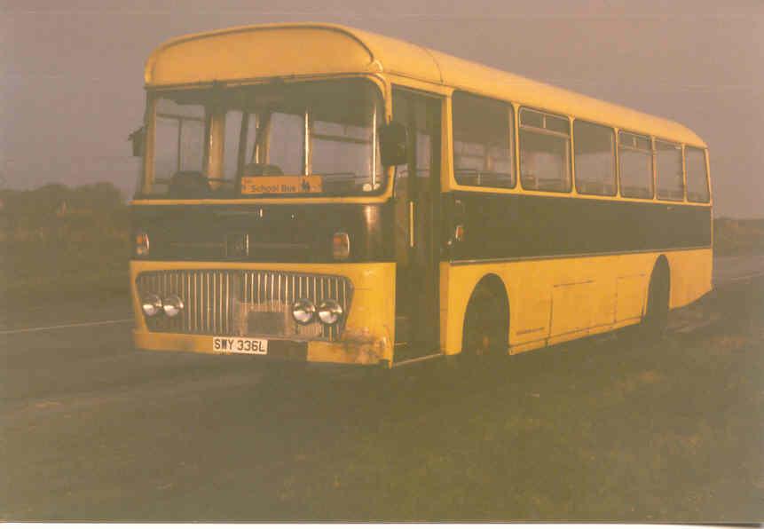Stanbridge In The 1990s